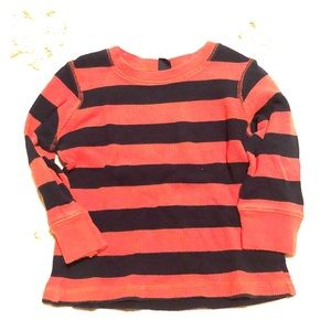 Boys Baby Gap thermal , 2T Like New